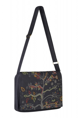 Tree of Life shoulder bag