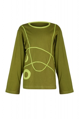 Children long sleeve top